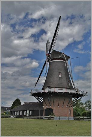 Nicolaas Maesstraat, Dustervoorde, Gelderland, Nederland